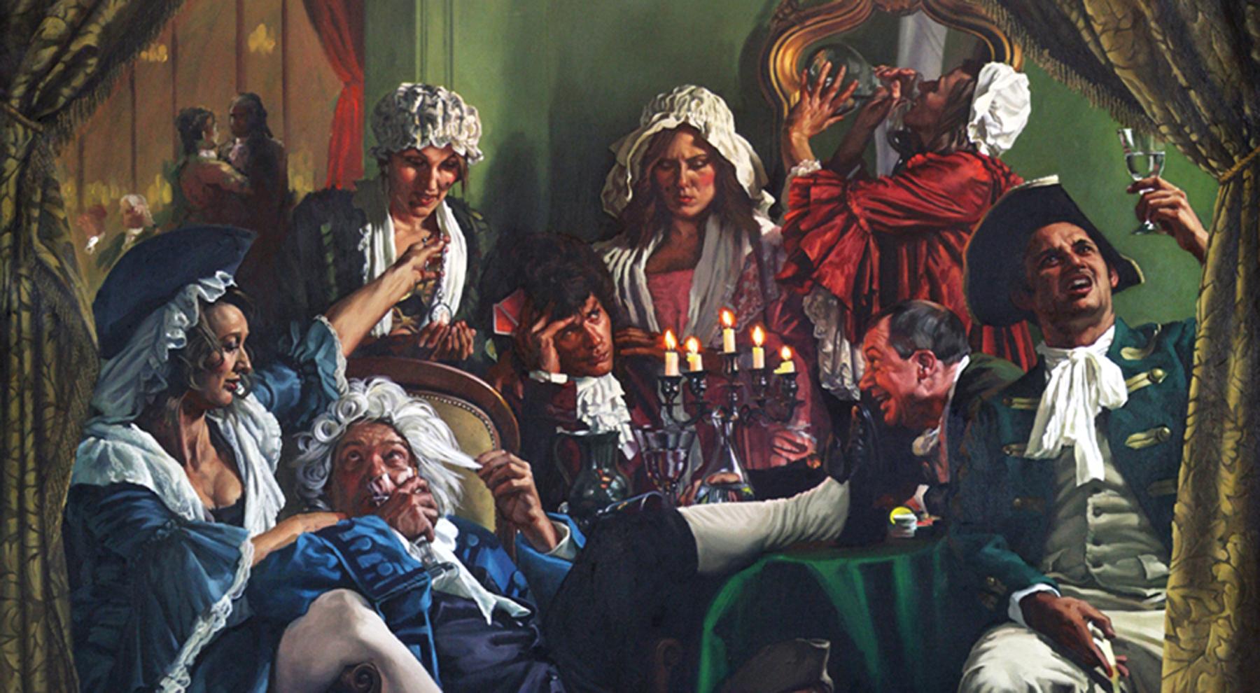 gary myatt mural artist uk